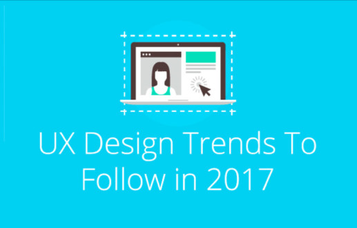 6 UX Design Trends To Follow in 2018